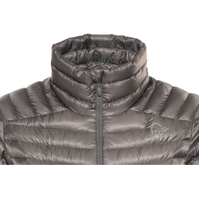 Norrøna Lofoten Super Lightweight Down Jacket Women Mercury